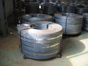 China Mühle Rand & Schlitz Rand Q195, Q215, Q235, SPHC, 08 AL, 08 YU Hot Rolled Steel Strip / Streifen usine