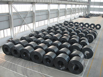 China 25 MT ASTM A36, SAE 1006, SAE 1008 warmgewalzten Stahl Coils, 1250 / 1500 / 1800 mm Breite distributeur