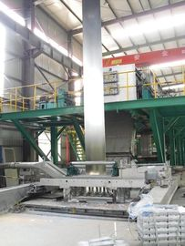 JIS G 3141 SPCC / SPCD / SPCE Cold Rolled Steel Strip mit Mill Rand & Slit Rand